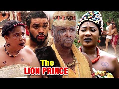 "Download THE LION PRINCE SEASON 3&4 ""NEW MOVIE"" - (Mercy Johnson) 2020 Latest Nigerian Nollywood Movie"
