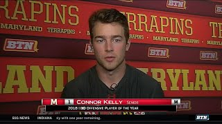 Connor Kelly Interview