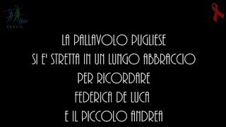 Il ricordo di Federica e Andrea..la voce di amici e colleghi nella