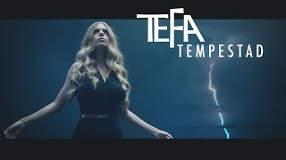 Tefa - Tempestad