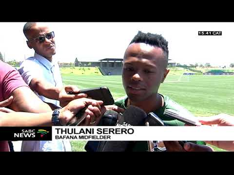 Serero back to the Bafana squad