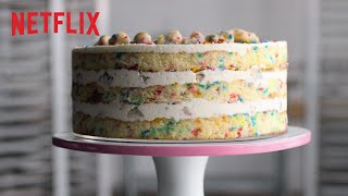 Pastry | Official Trailer [HD] | Netflix