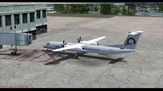 How could someone STEAL a PLANE? - Seatle Alaska/Horizon Air Q400 - How did it happen?