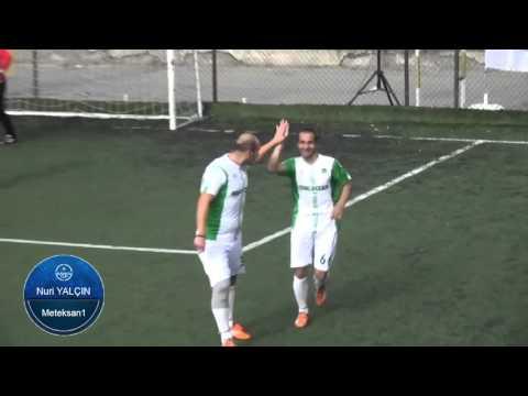 Business Cup Ankara 4.Hafta Haftanın Golleri