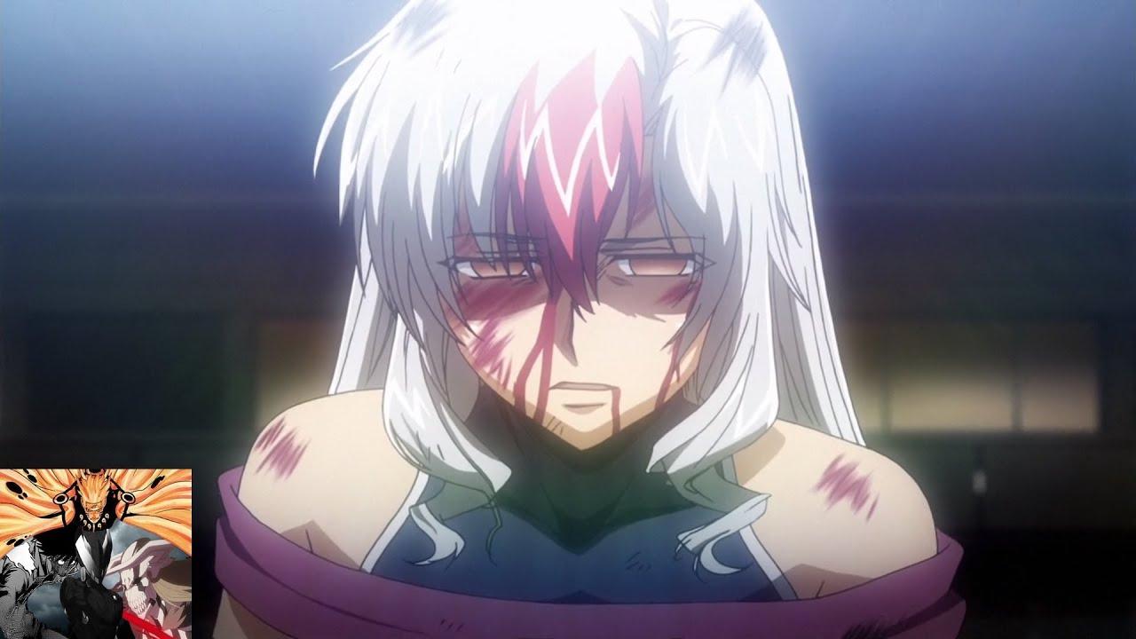 Wallpaper Anime Girl Sexi Amelia S Resolve Freezing Vibration Episodes 1 And 2