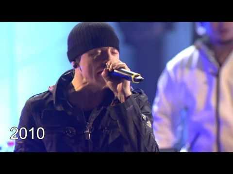 Linkin Park - Breaking The Habit (Evolution 2003-2017)