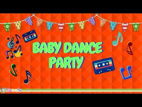 Baby Dance Party | Canzoni da Ballare!