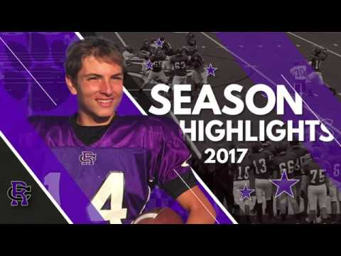 2017 Freshman Season Highlights