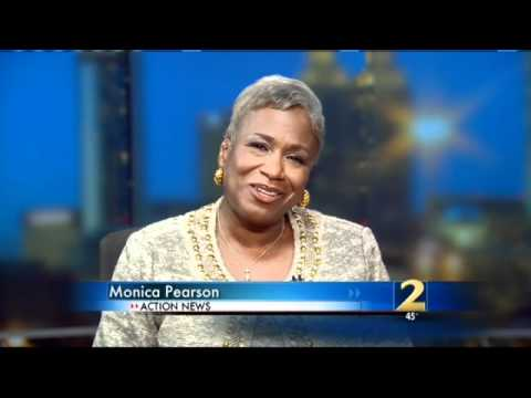 Monica Pearson announces she's retiring after 37 years at WSB-TV