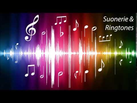 Iphone sonar SMS Ringtones Suoneria