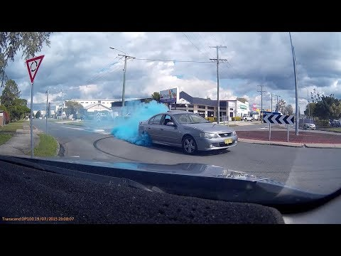 Dash Cam Owners Australia June 2019 On the Road Compilation