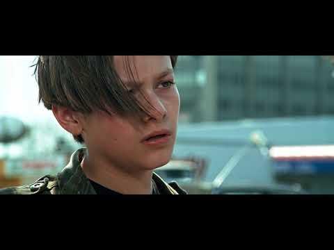 Terminator 2 - Easy Money Scene (HD...