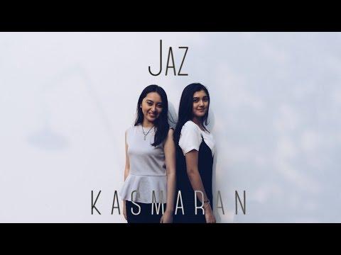 Jaz - Kasmaran (Cover) By Kevin Ruenda, Memes Prameswari & Adinda