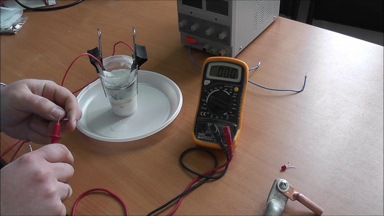 Сварка медных проводов неплавящимся электродом - YouTube