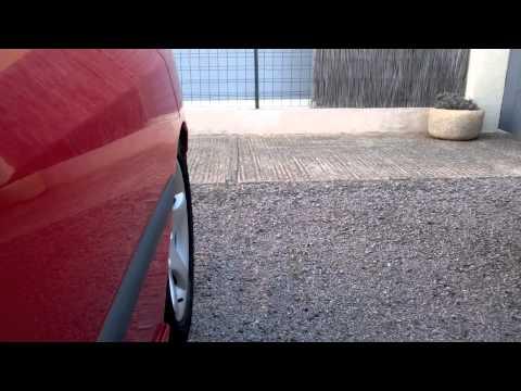 306 S16 BV6 - AB Sport 34 - Bruit échappement