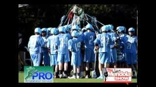 The John Mendola Show Dallas Boys Lacrosse