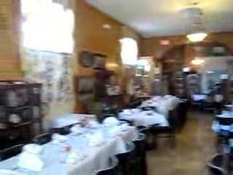 Di Palma North Bergen NJ Antiques Great Food