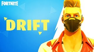 Drift - Stories from the Battle Bus