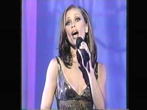 Vanessa Williams - Colors Of The Wind (live at the 1996 Oscars)