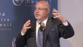 Shibley Telhami: The World: An Arab Perspective