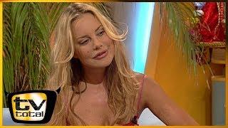 Die perfekte Liebhaberin Xenia Seeberg - TV total