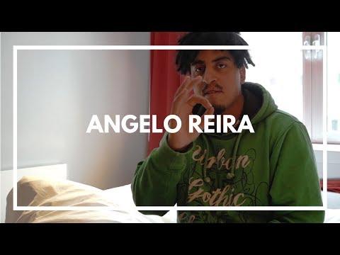 Angelo Reira-intervju om mental helse, rus & debutalbumet. | YLTV