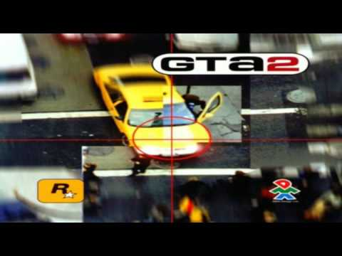 GTA 2 010 - Conor and Jay Vegas Road