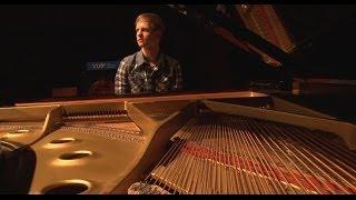 Ludovico Einaudi - Una Mattina (live HD full piano version, The Intouchables)