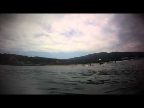 SUP 20140531-2 (Stand Up Paddling/Paddle Board)