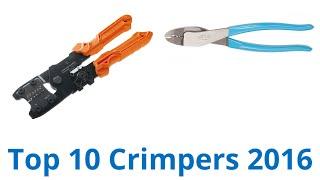 10 Best Crimpers 2016