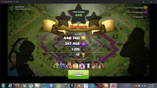 How to Play Clash of Clans on Your laptop and PC best for 2017