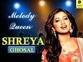 #shreyaghosal | SHREYA GHOSAL SONGS | LATEST BOLLYWOOD SONGS | TOP 10 OF SHREYA | BEST OF SHREYA