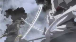 Watch Afro Samurai Movie Anime Trailer/PV Online