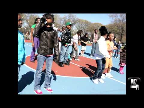 Kool Kidz Easter Egg Hunt in newark new jersey