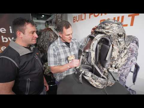 All New Sitka Gear products for 2019 from SHOT Show