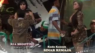 Dandut Hot artis semox wes ewes ria shooting 5