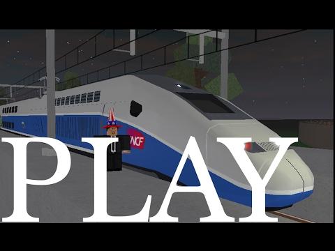 [ROBLOX] Terminal Railways - Awesome Train Simulator - Playaround