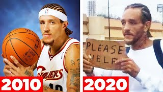 How This NBA Star Became A Homeless Man..