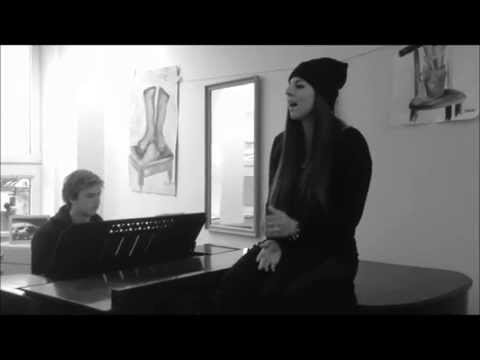 Sam Smith - Lay me down (Cover by Aneta)