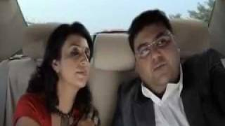 Earth TechOne Fully furnished IT - ITES project _ Tech Zone, Yamuna Expressway, Greater Noida.flv