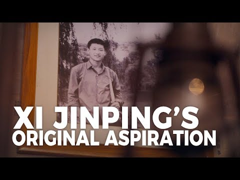 The 'mysterious and sacred' experiences of Xi Jinping in his youth