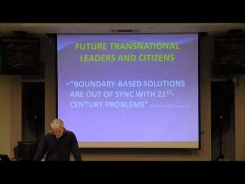 Global Public Health Lecture #1