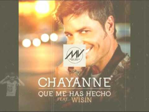 Chayanne ft Wisin  Qué Me Has Hecho  Miguel Vargas Club Remix FREE DOWNLOAD