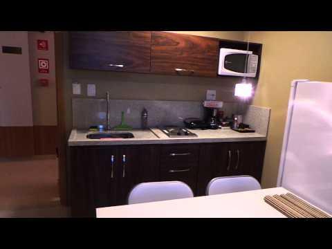 Room A-1006 Flat Jade Brasilia