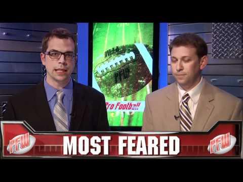 Troy Polamalu vs. James Harrison: Who is more feared?