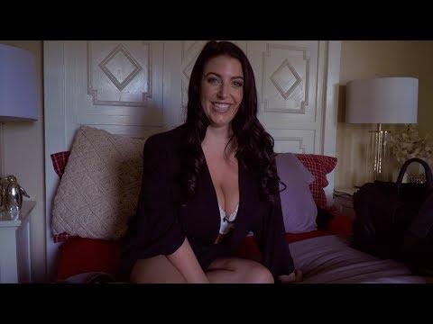 Angela White Interview