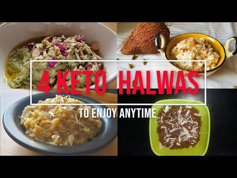 4-keto-halwas-to-enjoy-while-at-home!