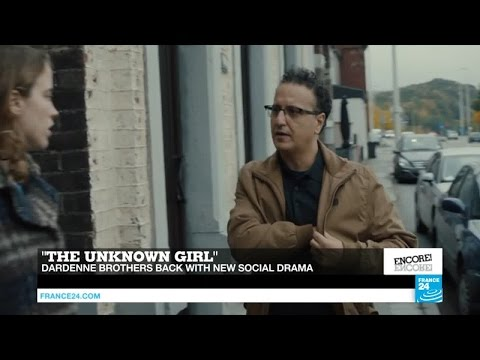 Film show: 'Captain Fantastic', 'The Unknown Girl' and Lyon's Lumière festival