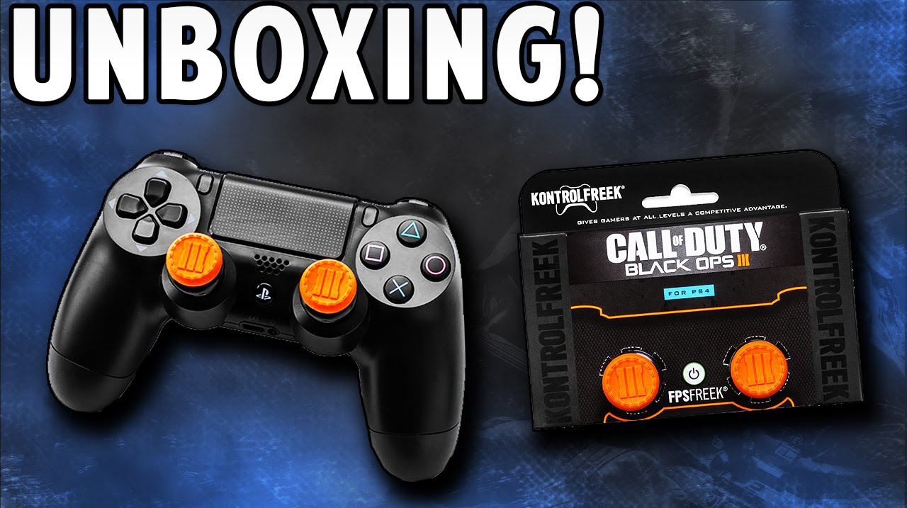 KontrolFreek® is the leading developer of performance gaming gear and controller accessories that give players at all skill levels a competitive advantage.