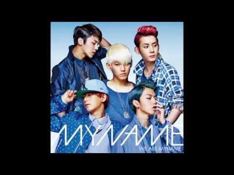 MYNAME – If You Wanna Be My Baby  текст песни. Слушать песню MYNAME - (If You Wanna) Be My Baby
